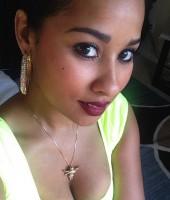 Waka Flocka Flame's fiancee Tammy Rivera