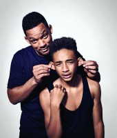 Will Smith and Jaden Smith: June 2013 New York Magazine