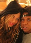 Beyonce and Jay-Z in Berlin