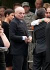 James Gandolfini Funeral