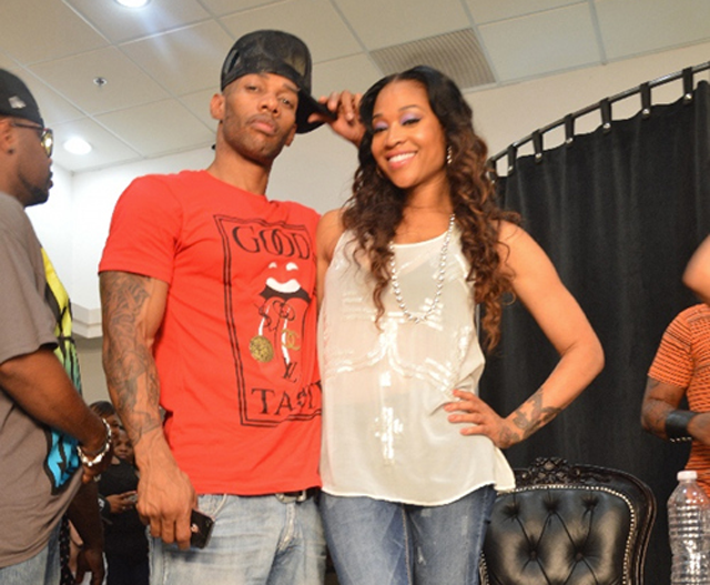 Is mimi faust still dating nikko