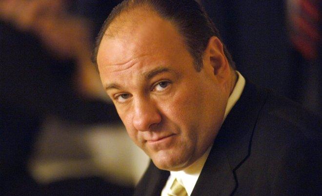 James Gandolfini of HBO's The Sopranos Dead at 51