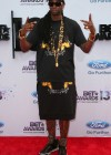 2 Chainz on the red carpet of the 2013 BET Awards