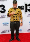 DJ Drama on the red carpet of the 2013 BET Awards