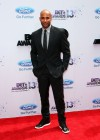 Boris Kodjoe on the red carpet of the 2013 BET Awards