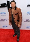 Bobby V. on the red carpet of the 2013 BET Awards