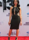 Regina Hall on the red carpet of the 2013 BET Awards