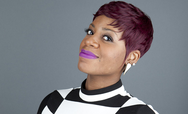 It Wasn T So Long Ago That Fantasia Was Making Headlines For Grabbing A Bottle Of Aspirin And Doing The Most With Inside Closet