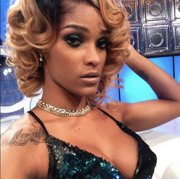 Love Hip Hop Atlanta Season Reunion Joseline Hernandez