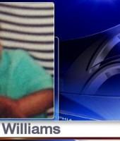 Samara Banks' 9-month-old son Saa'mir Williams