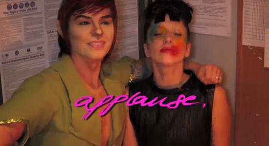 gaga-applause-lyric