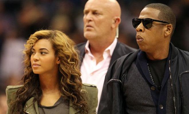 Jay-Z, Beyonce, Nelson Mandela & Rihanna BodyGuard Killed