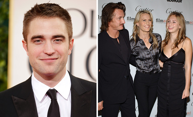 Is Robert Pattinson Dating Dylan Penn