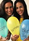 Happy 2nd Birthday Blue Ivy!