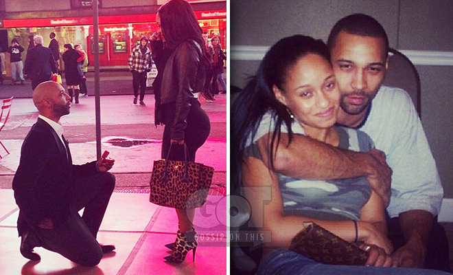joe budden is done with tahiry  says he will never propose