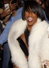Kelly Rowland at Tina Knowles's 60th Birthday Party Masquerade Ball
