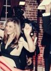 Tina Knowles at her 60th Birthday Party Masquerade Ball