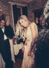 Beyoncé at Tina Knowles's 60th Birthday Party Masquerade Ball