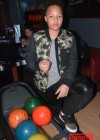 Domani Harris at Messiah's 14th birthday bowling party