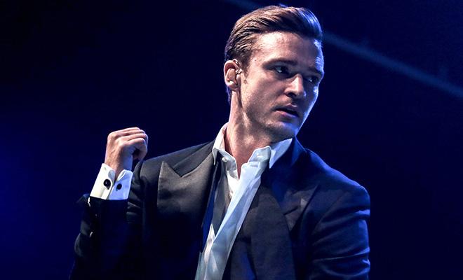 Justin Timberlake Cont... Justin Timberlake