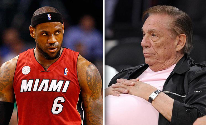 the nba donald sterling case Former clippers owner donald sterling's legal fight with the nba over the $2 billion sale of the team has ended as both sides have settled the dispute.