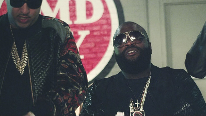 Here S The Rick Ross Sex Scene No One Asked For In Quot What A