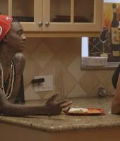 """Love & Hip Hop Hollywood"" Cast: Soulja Boy & Nia Riley"