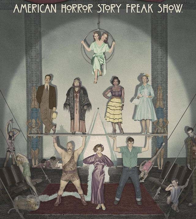 American Horror Story S4 E5 Watch Online In English With