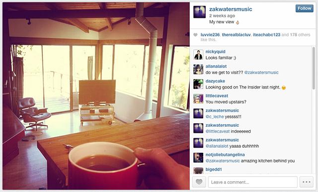 zak-waters-instagram-paula-patton-house