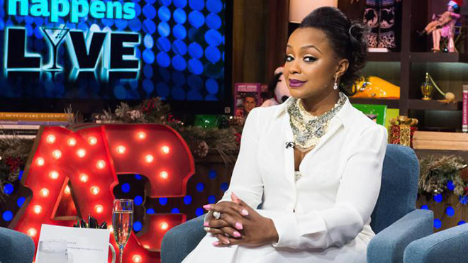RHOA: Phaedra Parks Responds to Explosive Drugging ...