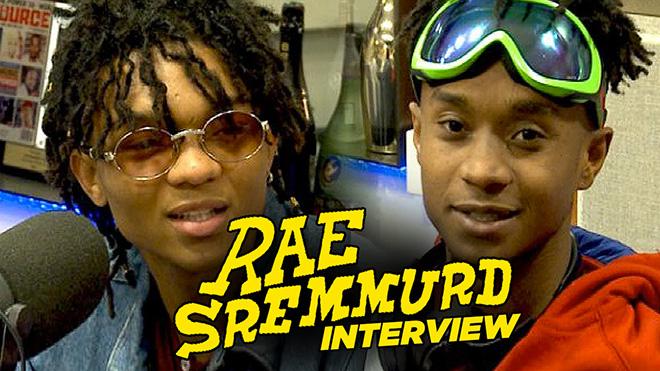 Rae sremmurd famous quotes