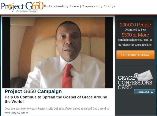 creflo-dollar-fundraiser-screenshot