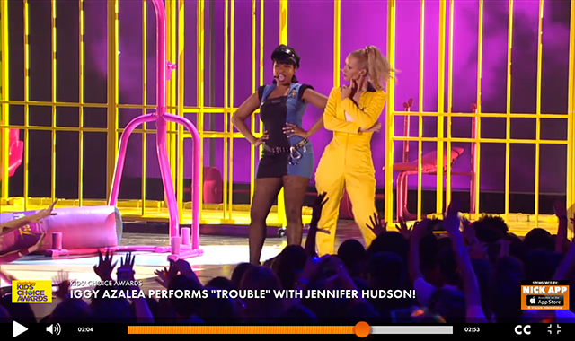 jennifer-hudson-iggy-azalea-kca-video