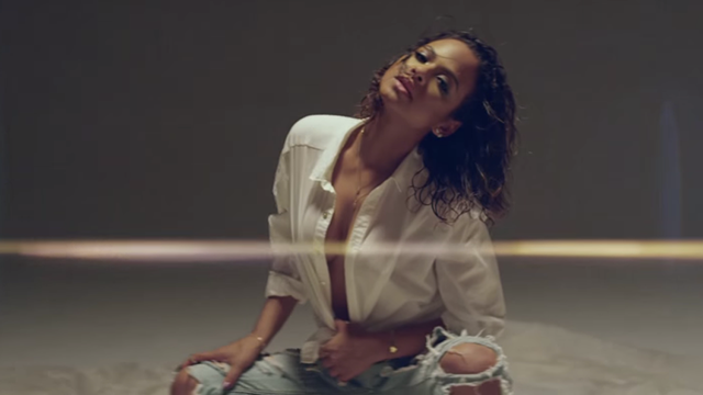 christina-milian-rebel-video