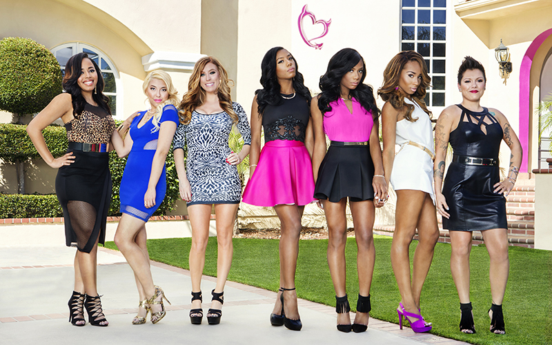 """Watch """"Bad Girls Club: Back for More"""" (Season 14) Episode 8"""
