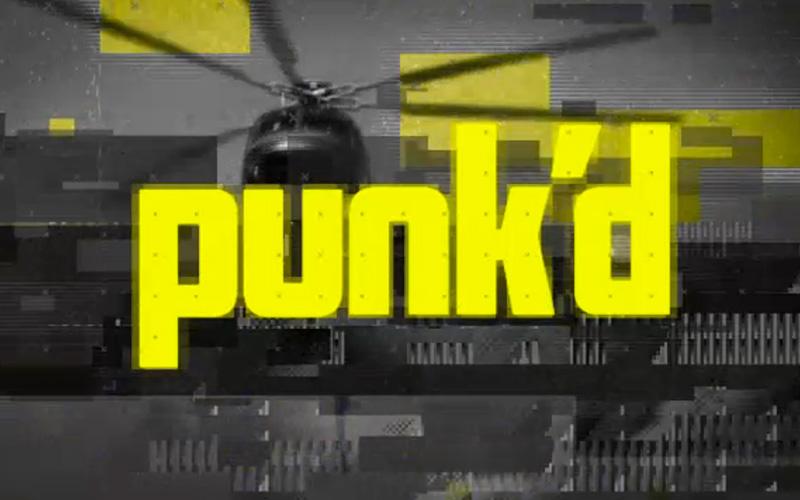 Punk'd bet episode 1
