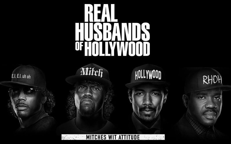 """Watch """"Real Husbands of Hollywood"""" Season 4 Episode 8"""
