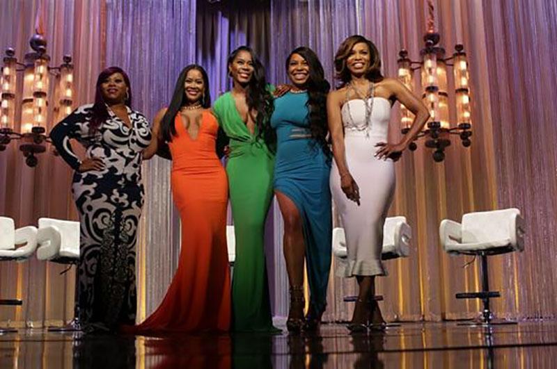 Watch Hollywood Divas Season 2 Reunion Part