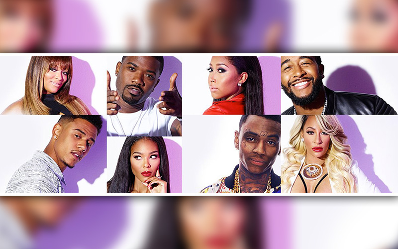 Fizz Love And Hip Hop Hollywood 2015