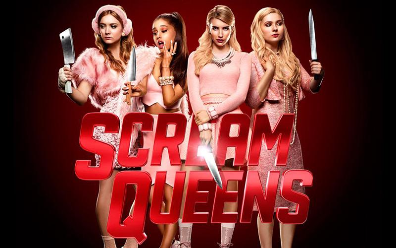 "Watch ""Scream Queens"" Season 1 Episode 4"