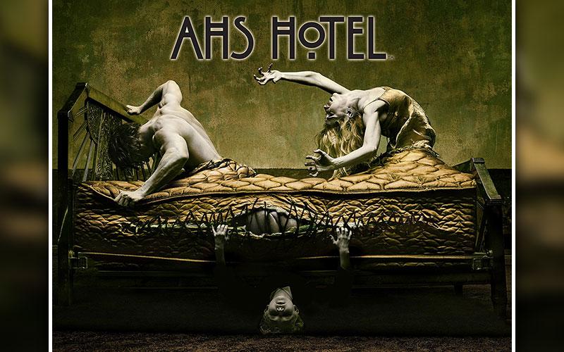 Watch American Horror Story: Hotel (Season 5) Episode 1