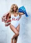 Beyoncé for Fall 2015 Beat Magazine