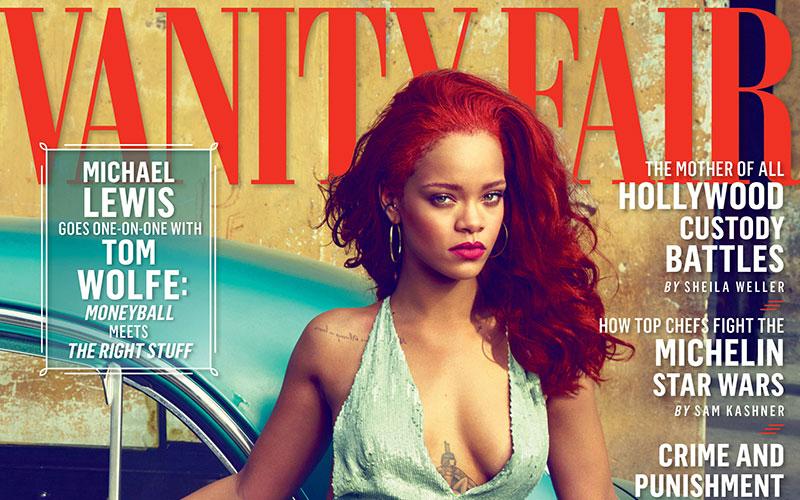 "Rihanna Felt Like She Could Change Chris Brown: ""I Was That Girl…"""