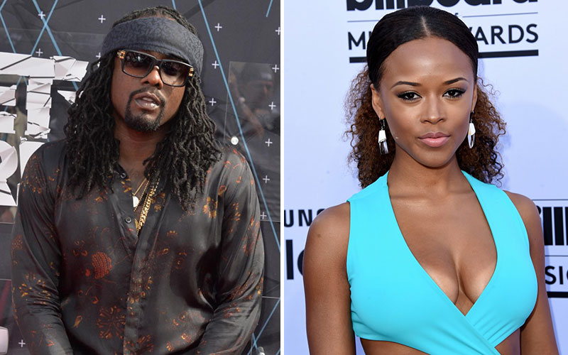 Who is wale dating