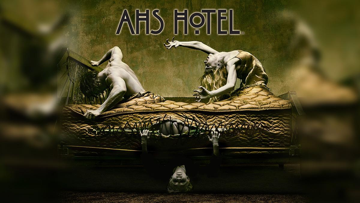 Watch American Horror Story: Hotel (Season 5) Episode 6