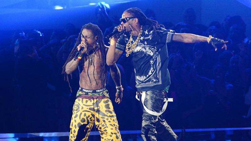 Listen/Stream: Lil Wayne & 2 Chainz' Joint Project