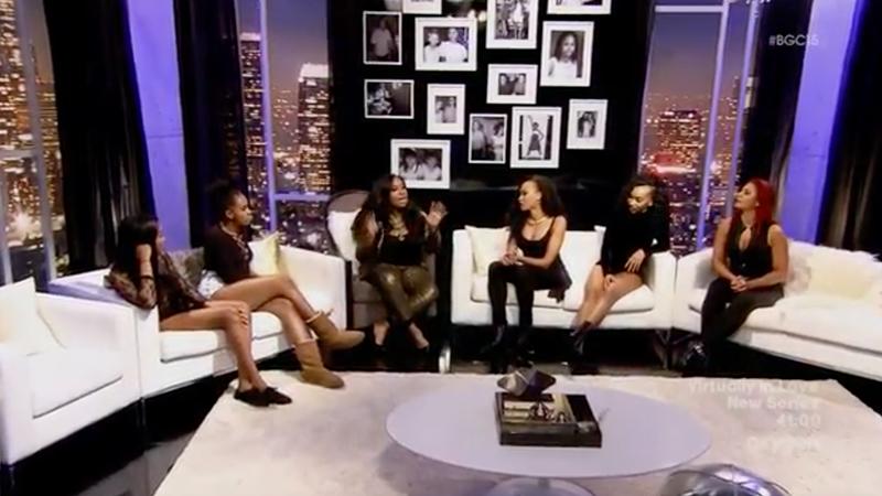 Watch Bad Girls Club: Twisted Sisters (Season 15) Reunion Part 1