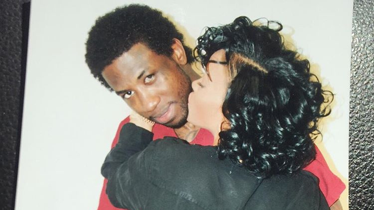 Gucci Mane Released From Indiana Prison Four Months Early