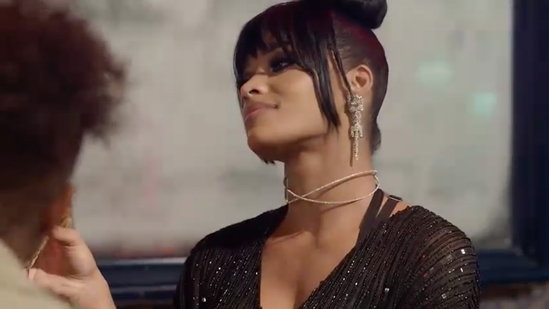 Give the baddest bitch some credit: When she comes into town she knows ... Love And Hip Hop Joseline