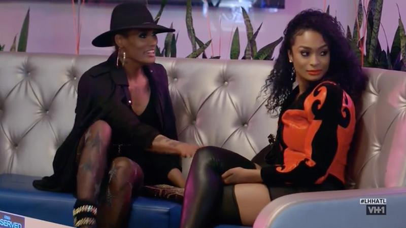 """Nobody Likes D. Smith and Betty Idol on """"Love & Hip Hop Atlanta"""""""